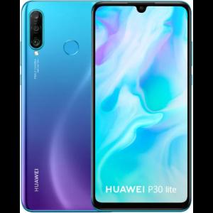 Huawei P30 Lite Peacook UI