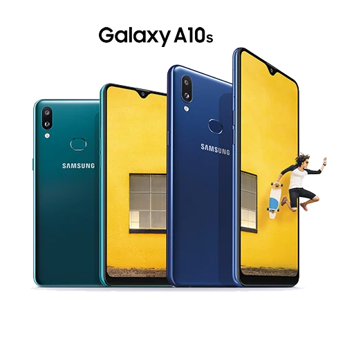 in feature galaxy a10s a107f 180